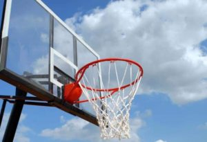best spalding basketball hoops